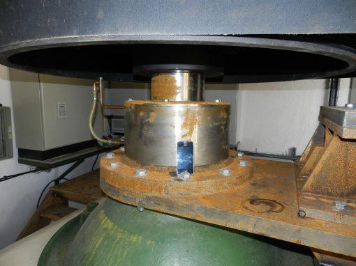 centrale hydrau-electrique multiplicateur